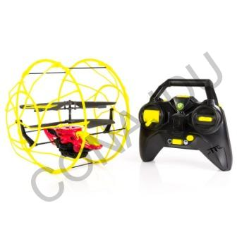 Air Hogs Rollercopter žlutá